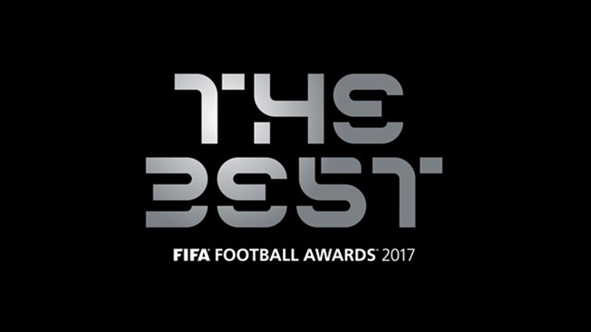 FIFA 2017 annual winning nominees - World Cup