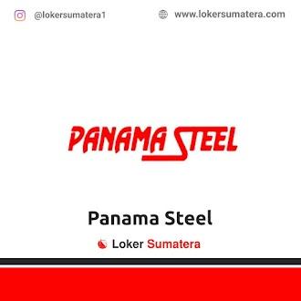 Panama Steel Pekanbaru