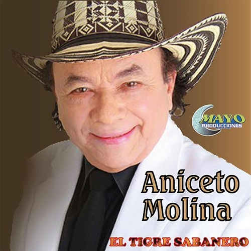Lyrics de Aniceto Molina