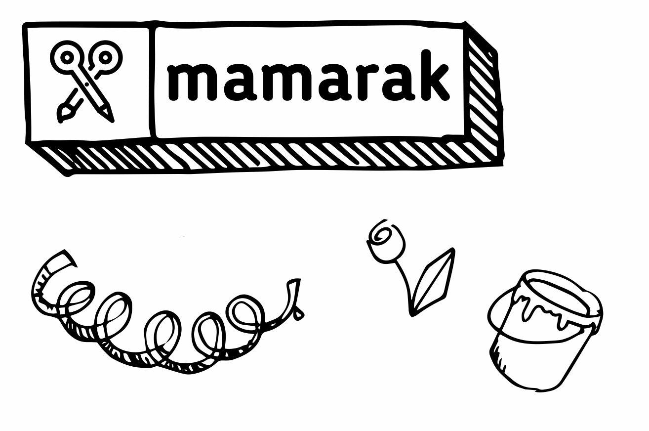 mamarak blog
