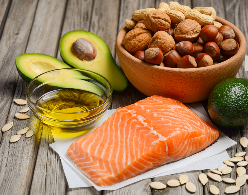 Foods To Eat For High Cholesterol Diet