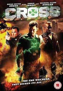 Cross Wars ครอส พลังกางเขนโค่นเดนนรก 2 (2017) [พากย์ไทย+ซับไทย]