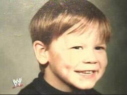 John Cena Early Life