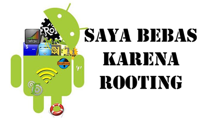 Kumpulan Aplikasi Untuk Rooting Android Tanpa PC