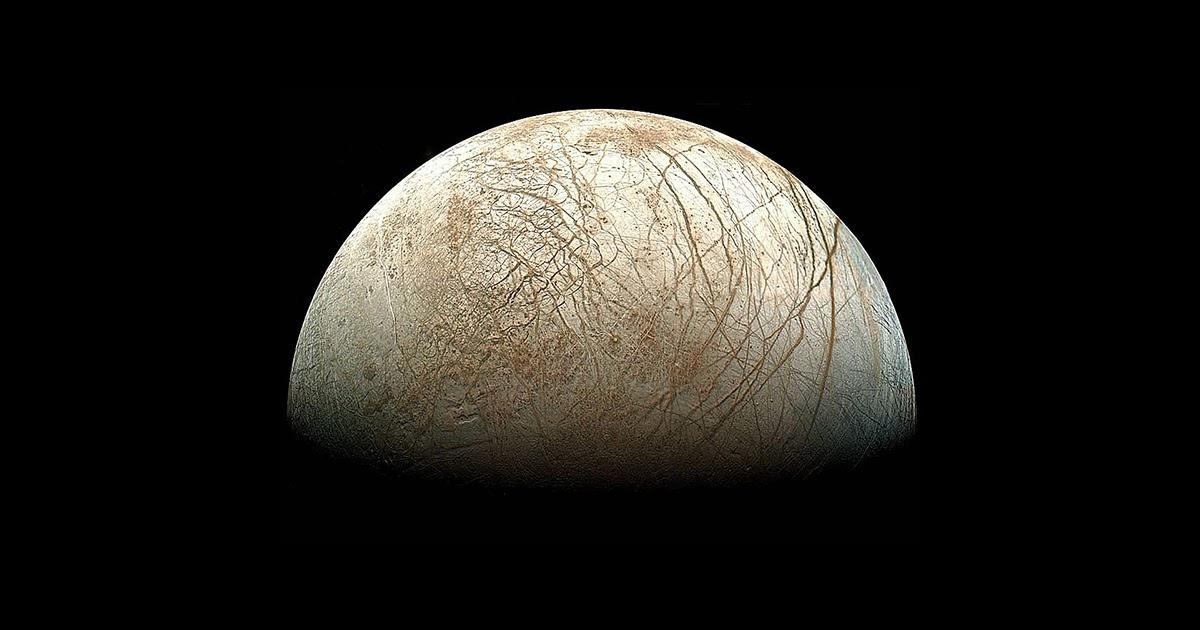 Jupiterin Kuu