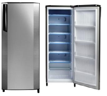 Kitchen freezer cabinet sahabat sejahtera for Harga kitchen cabinet