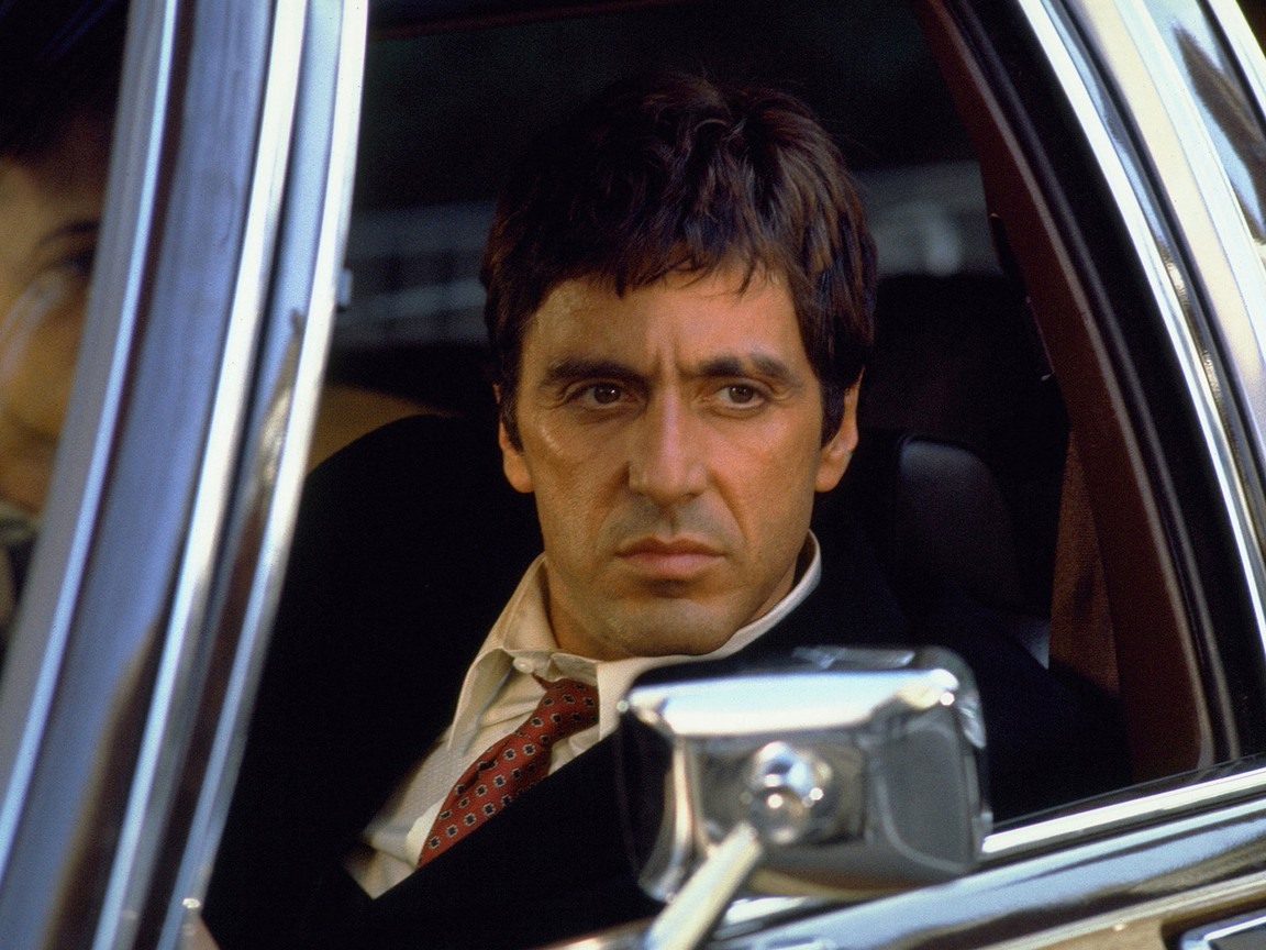 Scarface Online Stream