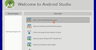 Cara Menghubungkan Bluestacks Dengan Android Studio Dengan Mudah