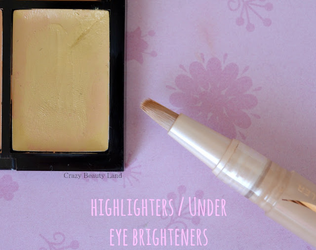 Affordable highlighters for dark circles in india
