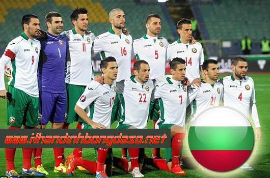 Montenegro vs Bulgaria 1h45 ngày 12/10 www.nhandinhbongdaso.net