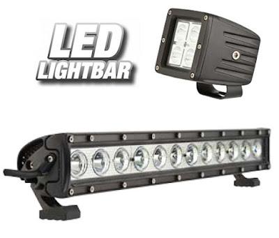 Led Light Bars Australia