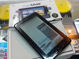 Venera Cloud Tab 6, Tablet Android ICS Murah Layar 7 Inci Spesifikasi Unggulan