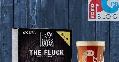 Father s Day Promotions  Black Sheep Brewery offer Free Gift with Purchase  Glass  a40d9d76d