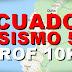 sismo moderado 5.5 ECUADOR