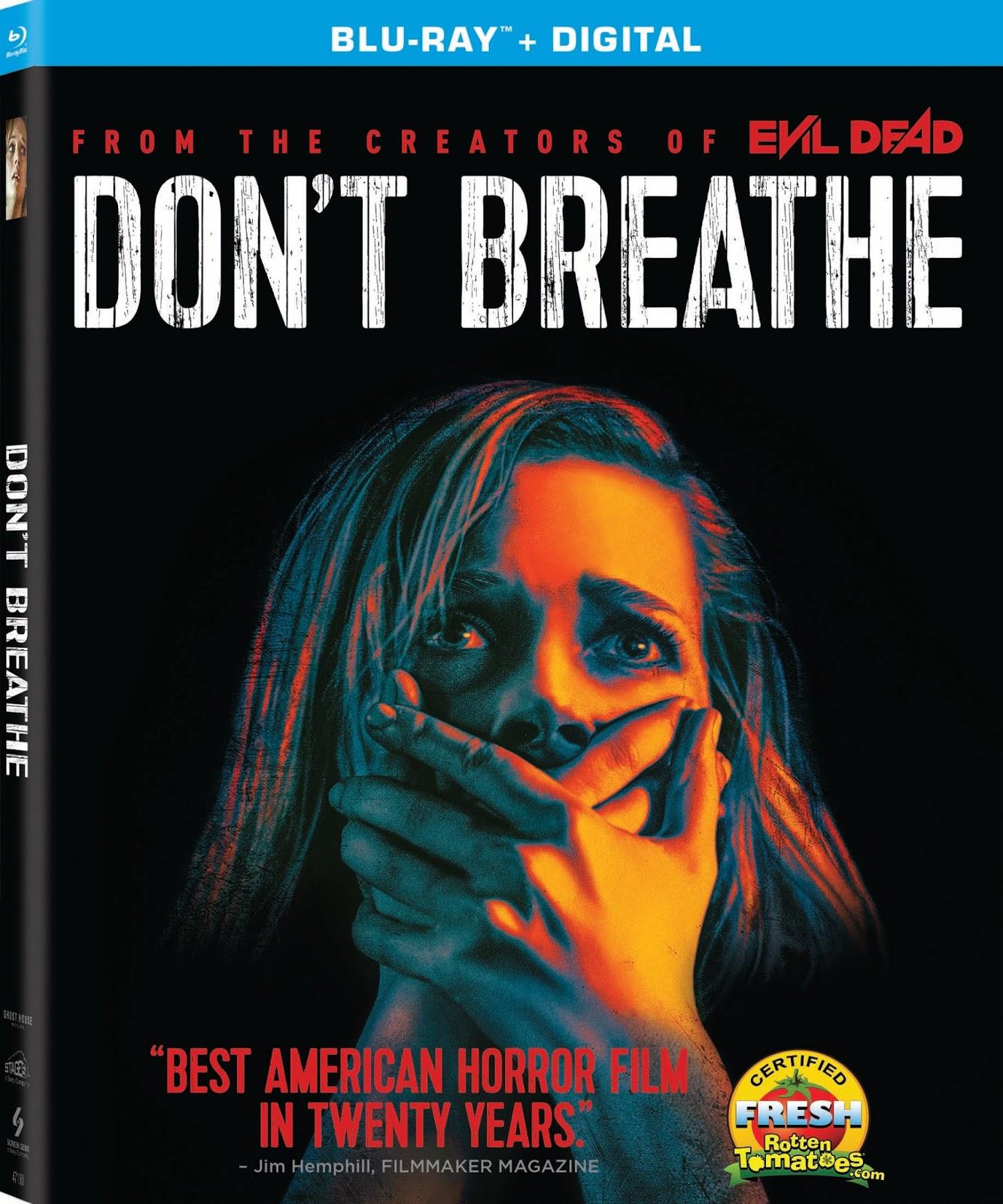 No respires BD25 Descargar