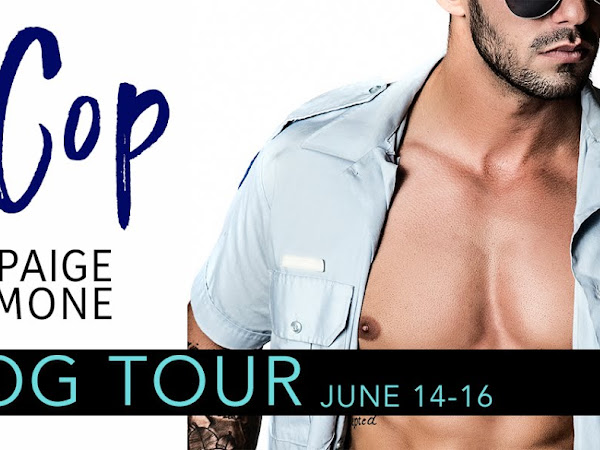 Hot Cop by Laurelin Paige and Sierra Simone | Excerpt