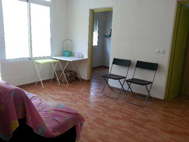 piso en venta avenida del mar castellon salon1