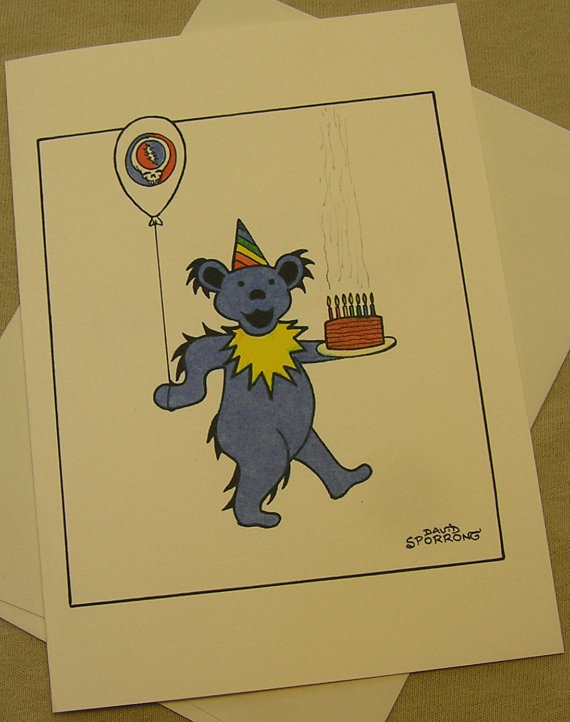 Arrowhead vintage grateful dead greeting cards you might also like m4hsunfo