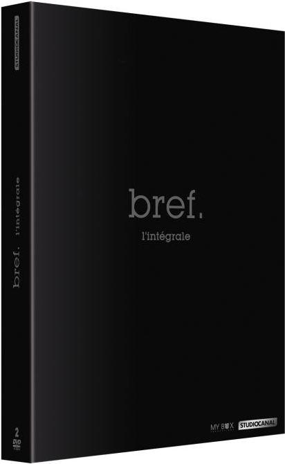 Bref - Saison 01 [COMPLETE]