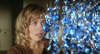 Three Colors: Blue, Blue Chandelier, Directed by Krzysztof Kieslowski