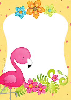 Flamingo: Mini Kit para Descargar Gratis.