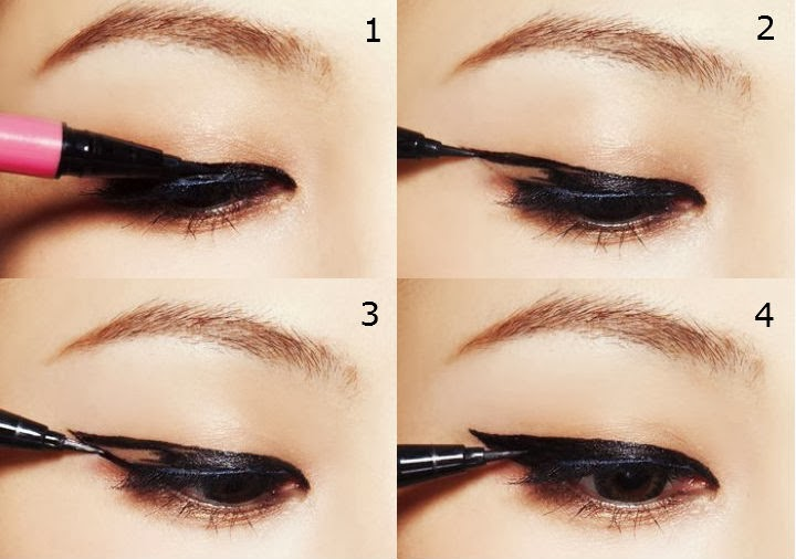 Best Tips fop Loquid Eye Liner - Awesome exterior of the ...