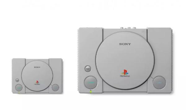 """سوني تكشف عن قائمة الألعاب المتوفرة مع """"PlayStation Classic"""" الجديدة"""