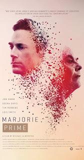 Marjorie Prime - Poster & Trailer