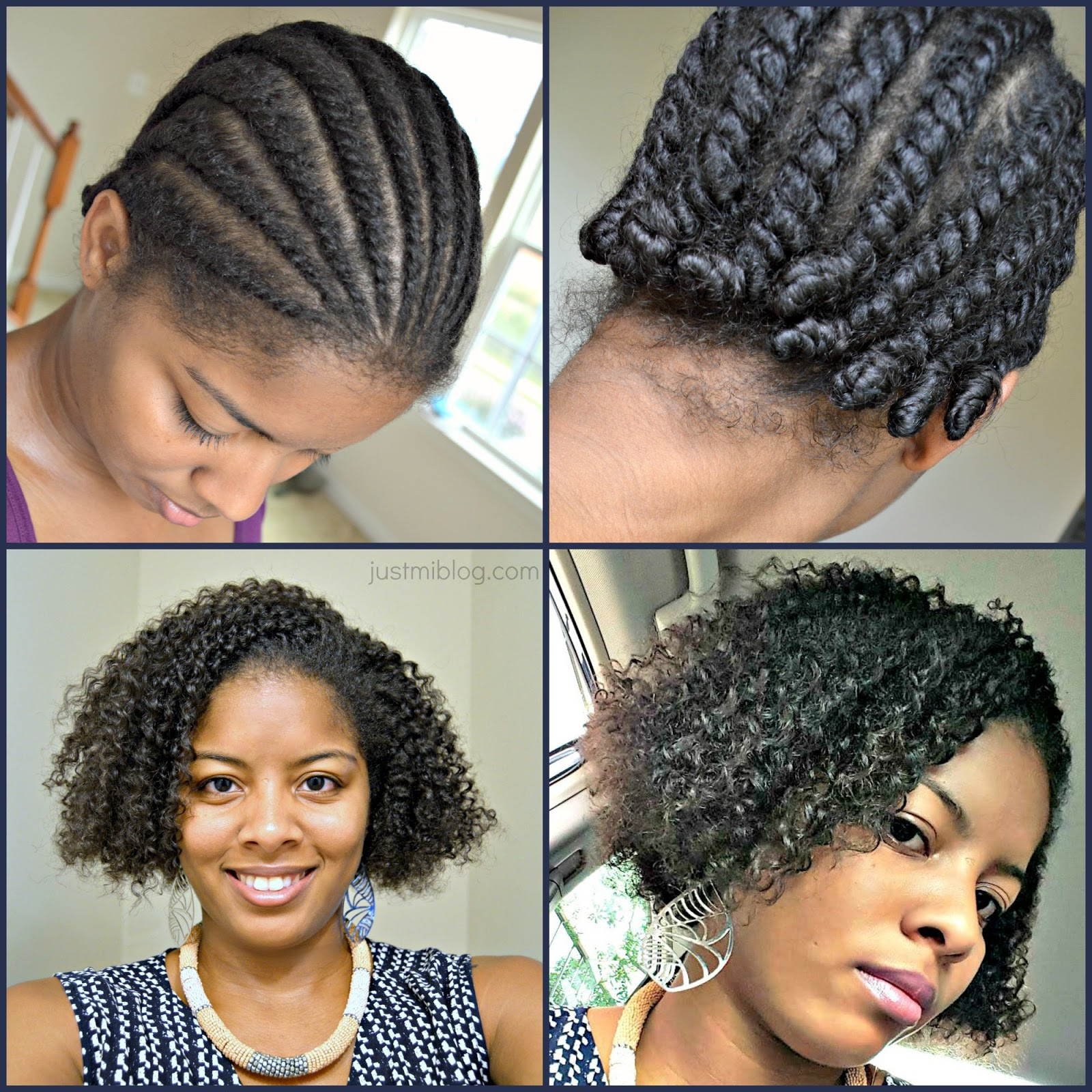Dmv Natural Salon Experience Just Mi
