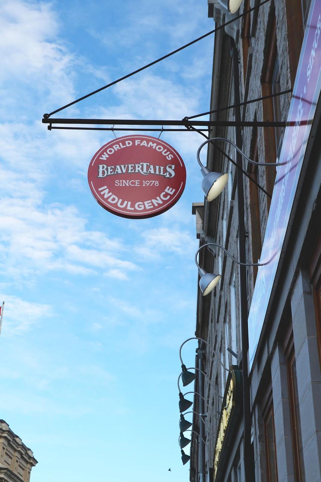 BeaverTails Kingston