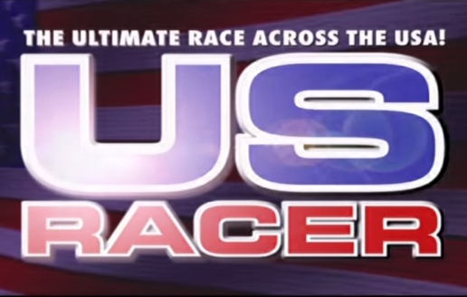 Nay's Game Reviews: Game Review: USA Racer