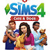 THE SIMS CATS AND DOGS 4 HIGHLY COMPRESSED PC GAME DOWNLOAD