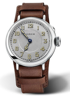 Oris BIG CROWN 1917 LIMITED EDITION 01 732 7736 4081 Set LS