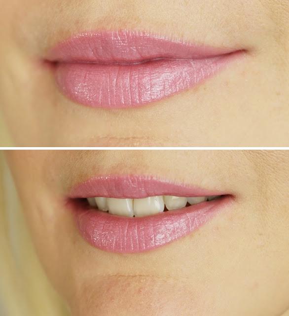 Revlon - Colorburst Lip Butter 080 Strawberry Shortcake