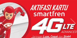 Cara Aktivasi Smartfren GSM 4G Tanpa Kode Cari Outlet