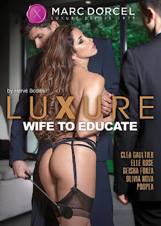 Luxure: Wife to Educate