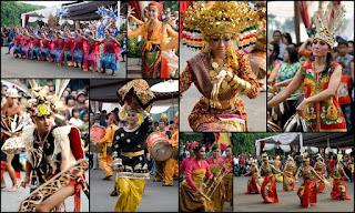 Pentingnya Musik Dalam Kehidupan Setiap Suku Bangsa di Indonesia