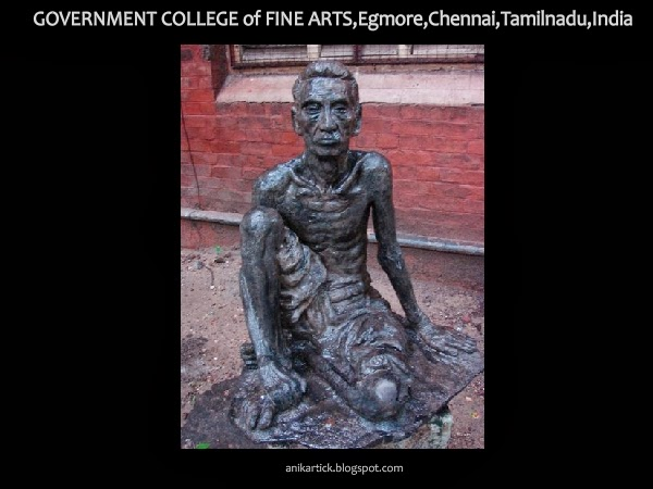 Arts And Crafts College In Chennai