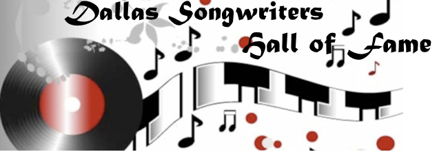 Dallas Songwriters Hall of Fame