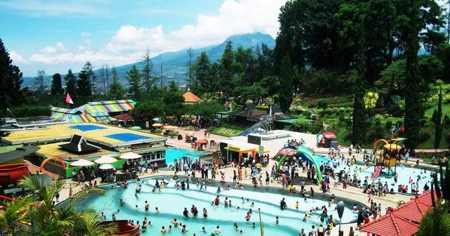 Top 5 Tempat Wisata di Malang paling Menarik | Info Tempat ...