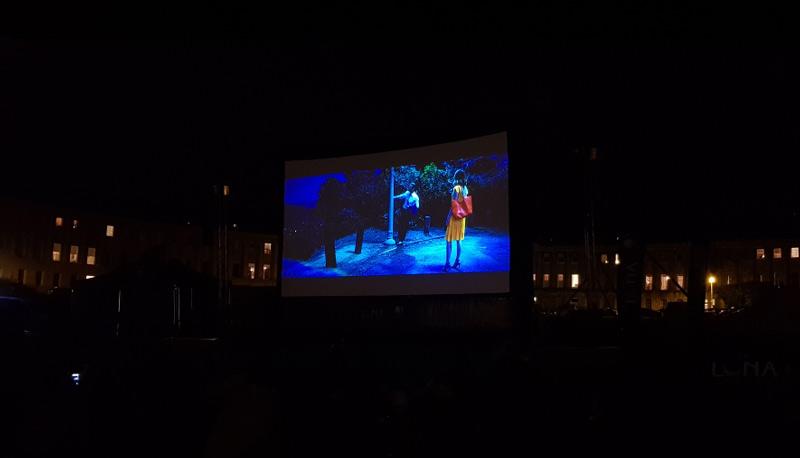 Luna Cinema Bath Review