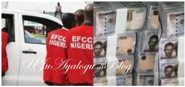Paris Club refunds: Two governors in BIG TROUBLE as EFCC moves to take DRASTIC action