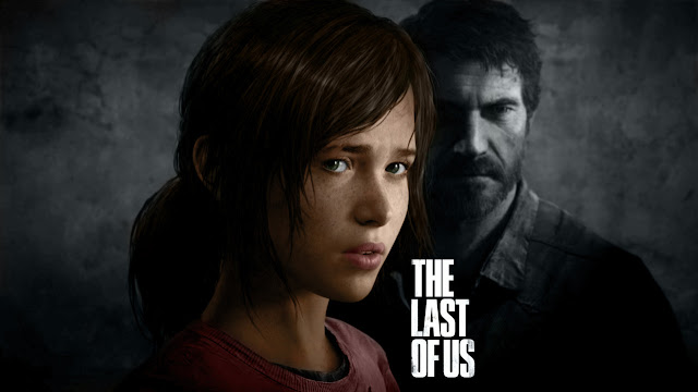 Last of Us is the shit!