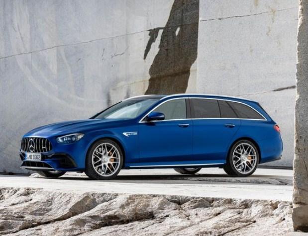 2021 mercedes e63 s wagon