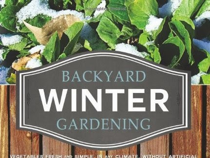 Backyard Winter Gardening: A Book Review