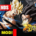 [GAMES] DRAGON BALL LEGENDS - VER. 1.24.0 [APK MOD]
