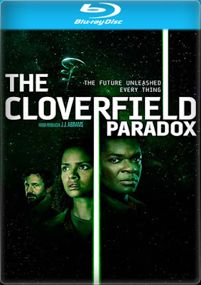The Coverfield Paradox [2018] [BD25] [Latino]