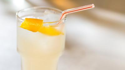 hình ảnh Gin Mule