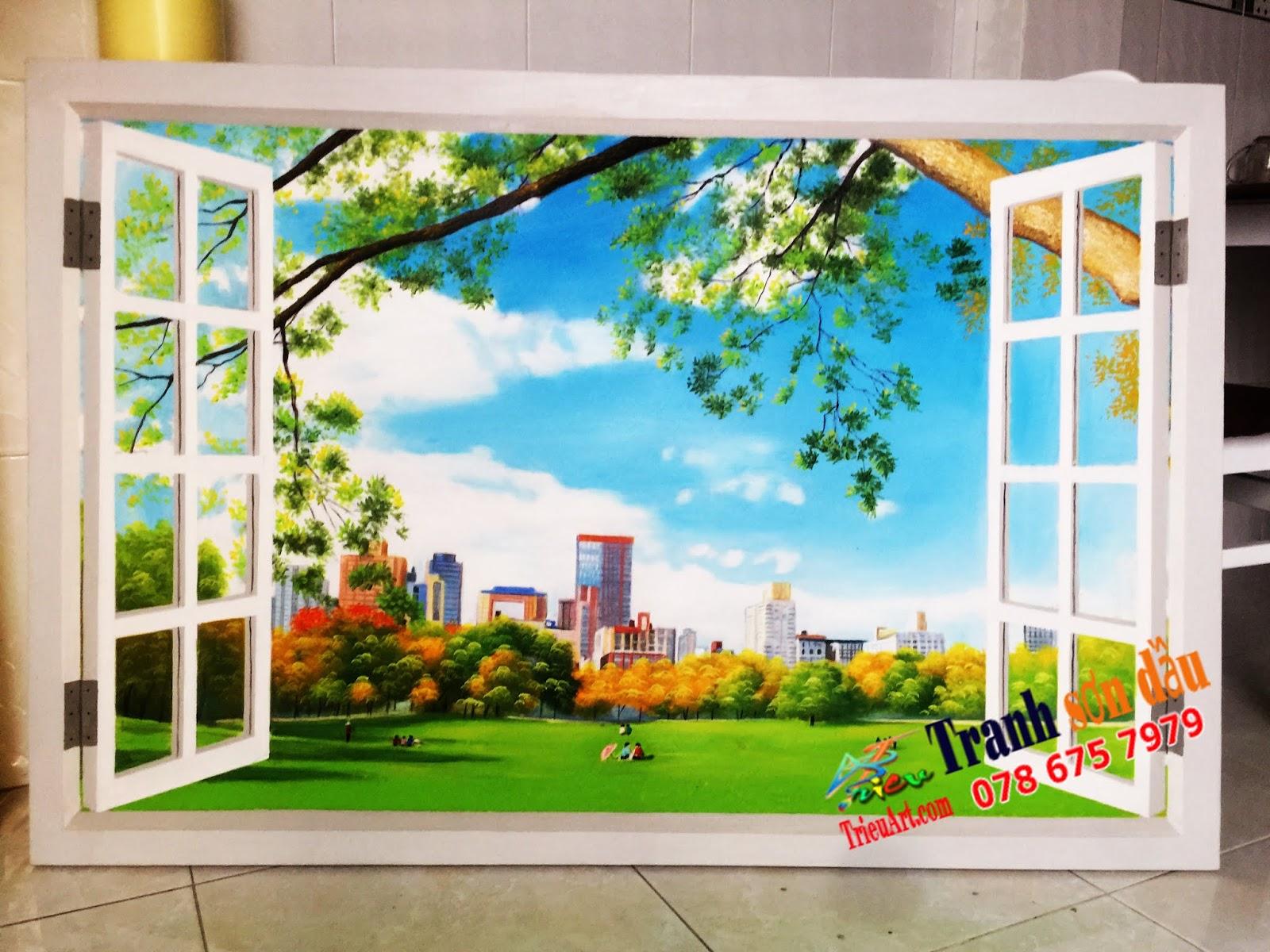 tranh-cua-so-3d-01 tranh cửa sổ 3d - đang bán