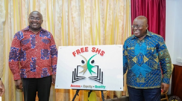 100,000 NABCO trainees ready for work' – President Nana Akufo-Addo